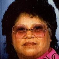 Doris Carmelita Felix