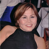 Anita Carrillo McCann