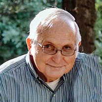 Mr. David C. Harris