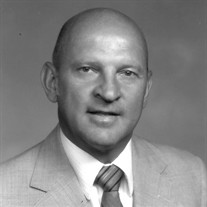 Calvin O. Rolloff