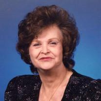 Patricia Ann Frazee