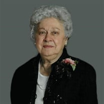 Geneva Aldridge Hatcher