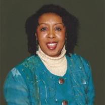 Hortense Jean Hyche Jackson