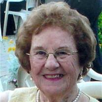 Grace  Tonucci