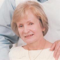 Claudia Burke