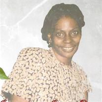 Ms. Angela Ann Smith
