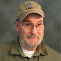 John Richard Kimball