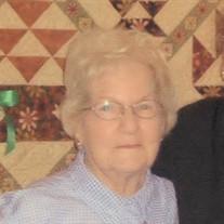 Joyce Stout