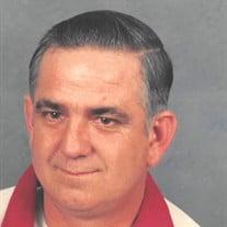 Johnny Clayton Driggers