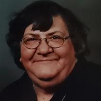 Cheryl Cline