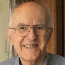Nicholas G. Stathas