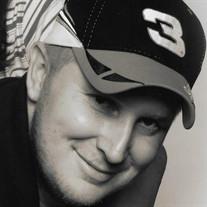 Shaun Tanner Haynes