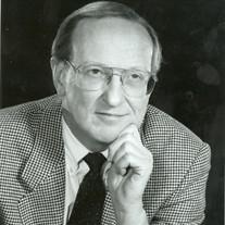 Dr. Michael  James Painter