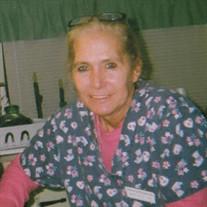Mary E. Cecil