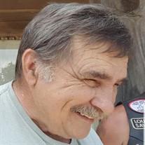 Charles Kenneth Murphy, Jr.