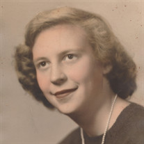 Marilyn (Wojack) Winkler
