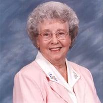 Mildred  Virginia Underdown