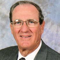 Wayland Helms Sr.