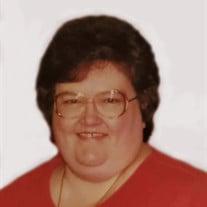 Yvette Morrison