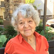 Barbara Joy Mott