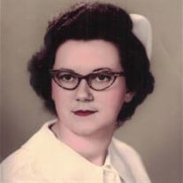 Elizabeth S. Walters
