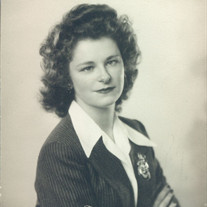 Mary Ann Harris