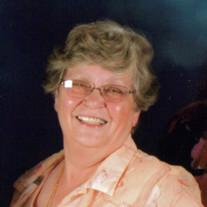 Patricia Jones Seigle