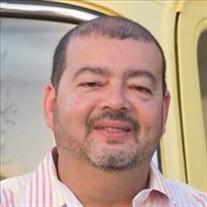 Paul J. Serrano