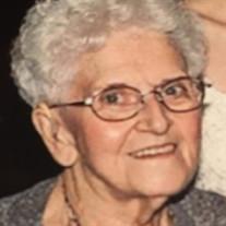 Martha E. Laupp