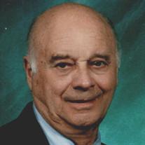 Dale Fredrick Vogt Sr.