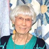 Edna Faye Chrestman