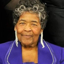 Mrs. Rosa Mae Whipple