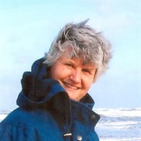 Sylvia Louise Williams
