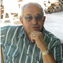 Mr. Luis Lopez Camacho