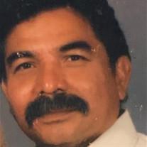 Ruben Ignacio Altamirano