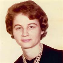 Ethel E. Roach