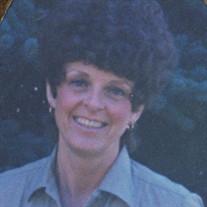Nancy Kathleen Gowan