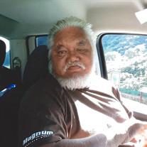 """Llewellyn """"Kalani""""  K. Waikiki"""