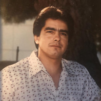 Nicholas Anthony Lopez