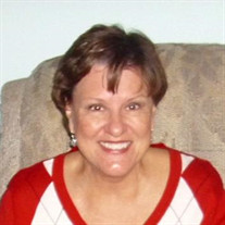 Georgia Marie Brashier