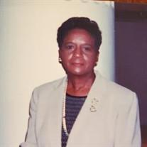 Mrs Mary Howard