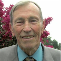 Donald James Weisel