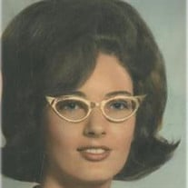 Ruby Marie Burton