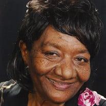Mrs. Geneva Vernon