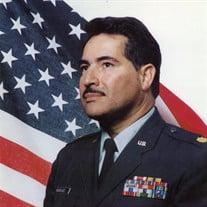 Luis Antontio Rodriguez Alvarez