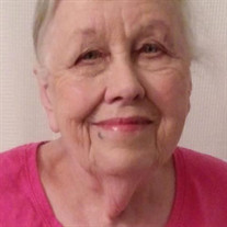 "Mildred ""Millie"" Ruth (Hanner) Woods"