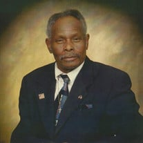 Mr. Milton James Evans, Jr.