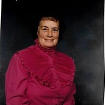 Mildred Virginia Hannan