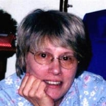 Marilyn Elaine(Collicutt) Brewer