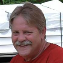 "Richard B. ""Rick"" Stallings"